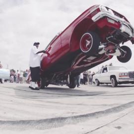 Video: Impalas Magazine x Stance Showoff presents Stockton Super Show 2015