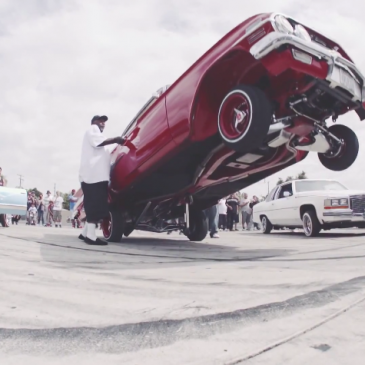 Video: Impalas Magazine x Stance Showoff presents Stockton Super Show 2015